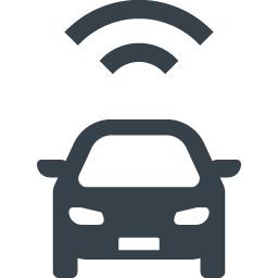 車のgps機能のアイコン素材 商用可の無料 フリー のアイコン素材をダウンロードできるサイト Icon Rainbow