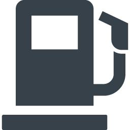 ガソリンスタンドの無料アイコン素材 1 商用可の無料 フリー のアイコン素材をダウンロードできるサイト Icon Rainbow