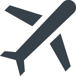飛行機のアイコン素材 5 商用可の無料 フリー のアイコン素材をダウンロードできるサイト Icon Rainbow
