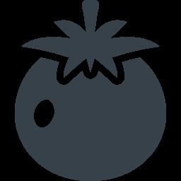 野菜 トマトの無料アイコン素材 3 商用可の無料 フリー のアイコン素材をダウンロードできるサイト Icon Rainbow