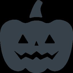ハロウィンのカボチャのアイコン素材 1 商用可の無料 フリー のアイコン素材をダウンロードできるサイト Icon Rainbow