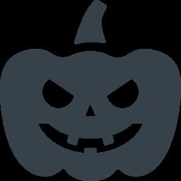 ハロウィンのカボチャのイラストアイコン素材 3 商用可の無料 フリー のアイコン素材をダウンロードできるサイト Icon Rainbow