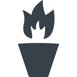 オリンピック聖火のアイコン素材 3 商用可の無料 フリー のアイコン素材をダウンロードできるサイト Icon Rainbow