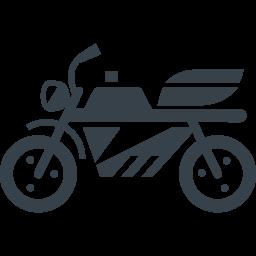 バイクのアイコン素材 3 商用可の無料 フリー のアイコン素材をダウンロードできるサイト Icon Rainbow