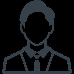 社会人の男性のアイコン素材 2 商用可の無料 フリー のアイコン素材をダウンロードできるサイト Icon Rainbow