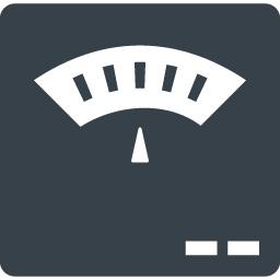 健康管理 体重計のアイコン素材 1 商用可の無料 フリー のアイコン素材をダウンロードできるサイト Icon Rainbow