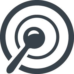 カレーのアイコン素材 商用可の無料 フリー のアイコン素材をダウンロードできるサイト Icon Rainbow