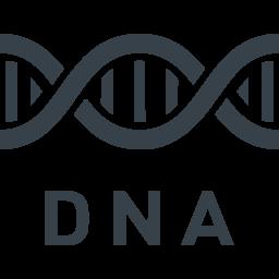 Dnaの螺旋のアイコン素材 3 商用可の無料 フリー のアイコン素材をダウンロードできるサイト Icon Rainbow