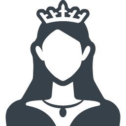 ウェディングドレスの女性のアイコン素材 商用可の無料 フリー のアイコン素材をダウンロードできるサイト Icon Rainbow
