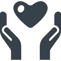 健康 愛情 介護のアイコン素材 商用可の無料 フリー のアイコン素材をダウンロードできるサイト Icon Rainbow