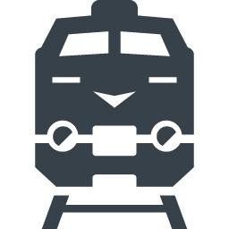 正面からみたホリデー快速の電車のアイコン素材 1 商用可の無料 フリー のアイコン素材をダウンロードできるサイト Icon Rainbow