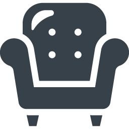 一人掛けソファーの無料アイコン素材 4 商用可の無料 フリー のアイコン素材をダウンロードできるサイト Icon Rainbow