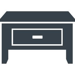 ローテーブルのアイコン素材 商用可の無料 フリー のアイコン素材をダウンロードできるサイト Icon Rainbow