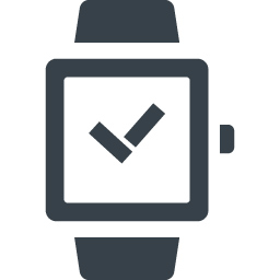 腕時計のフリーアイコン素材 1 商用可の無料 フリー のアイコン素材をダウンロードできるサイト Icon Rainbow