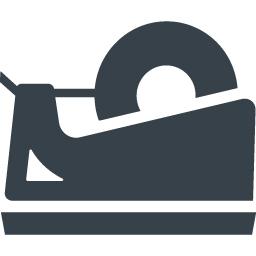 セロハンテープの無料アイコン素材 1 商用可の無料 フリー のアイコン素材をダウンロードできるサイト Icon Rainbow