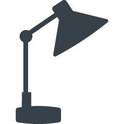 スタンドライトのアイコン素材 2 商用可の無料 フリー のアイコン素材をダウンロードできるサイト Icon Rainbow