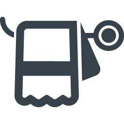 タオルのフリーアイコン素材 2 商用可の無料 フリー のアイコン素材をダウンロードできるサイト Icon Rainbow