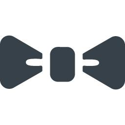 蝶リボンの無料アイコン素材 1 商用可の無料 フリー のアイコン素材をダウンロードできるサイト Icon Rainbow