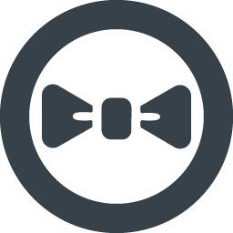 蝶リボンの無料アイコン素材 3 商用可の無料 フリー のアイコン素材をダウンロードできるサイト Icon Rainbow