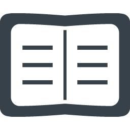 本 ノートのフリーアイコン素材 4 商用可の無料 フリー のアイコン素材をダウンロードできるサイト Icon Rainbow