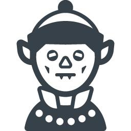 キョンシーのフリーイラストアイコン素材 商用可の無料 フリー のアイコン素材をダウンロードできるサイト Icon Rainbow