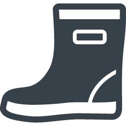 長靴の無料アイコン素材 3 商用可の無料 フリー のアイコン素材をダウンロードできるサイト Icon Rainbow