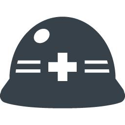 災害用の安全ヘルメットの無料アイコン素材 3 商用可の無料 フリー のアイコン素材をダウンロードできるサイト Icon Rainbow