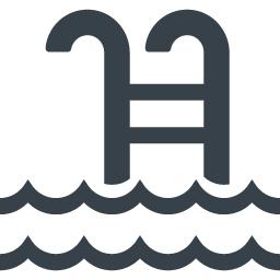 プールの無料アイコン素材 商用可の無料 フリー のアイコン素材をダウンロードできるサイト Icon Rainbow