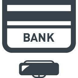 銀行通帳とハンコの無料アイコン素材 1 商用可の無料 フリー のアイコン素材をダウンロードできるサイト Icon Rainbow