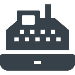 ショップのレジの無料アイコン素材 商用可の無料 フリー のアイコン素材をダウンロードできるサイト Icon Rainbow