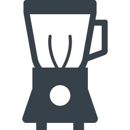 ミキサー ジューサーの無料アイコン素材 1 商用可の無料 フリー のアイコン素材をダウンロードできるサイト Icon Rainbow