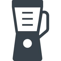 ミキサー ジューサーの無料アイコン素材 2 商用可の無料 フリー のアイコン素材をダウンロードできるサイト Icon Rainbow