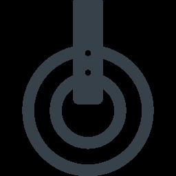 電車のつり革の無料アイコン素材 1 商用可の無料 フリー のアイコン素材をダウンロードできるサイト Icon Rainbow