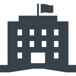 役所 官庁の無料アイコン素材 1 商用可の無料 フリー のアイコン素材をダウンロードできるサイト Icon Rainbow