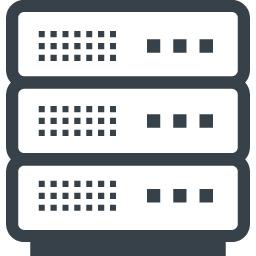 サーバー ネットワークのフリーアイコン 3 商用可の無料 フリー のアイコン素材をダウンロードできるサイト Icon Rainbow
