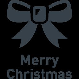 クリスマスのリボンのアイコン素材 1 商用可の無料 フリー のアイコン素材をダウンロードできるサイト Icon Rainbow