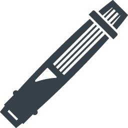 閉じた扇子の無料アイコン素材 3 商用可の無料 フリー のアイコン素材をダウンロードできるサイト Icon Rainbow