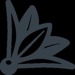羽根突きの羽根のフリーアイコン 2 商用可の無料 フリー のアイコン素材をダウンロードできるサイト Icon Rainbow