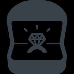 婚約指輪の無料アイコン素材 3 商用可の無料 フリー のアイコン素材をダウンロードできるサイト Icon Rainbow