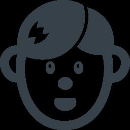 性格がよさそうな男性の顔のアイコン素材 商用可の無料 フリー のアイコン素材をダウンロードできるサイト Icon Rainbow