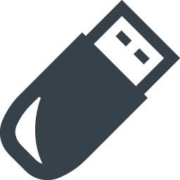 Usbメモリの無料アイコン 1 商用可の無料 フリー のアイコン素材をダウンロードできるサイト Icon Rainbow