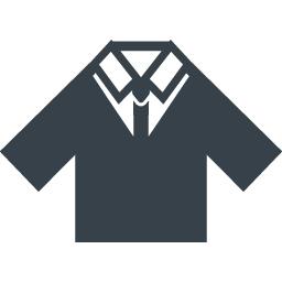 長袖のシャツとセーターの無料アイコン 商用可の無料 フリー のアイコン素材をダウンロードできるサイト Icon Rainbow