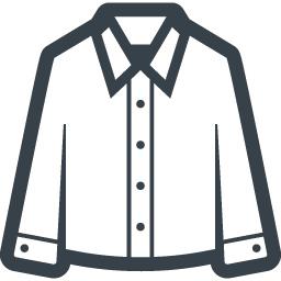 Yシャツの無料アイコン素材 商用可の無料 フリー のアイコン素材をダウンロードできるサイト Icon Rainbow