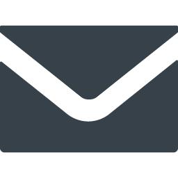 シンプルなメールのアイコン素材 商用可の無料 フリー のアイコン素材をダウンロードできるサイト Icon Rainbow