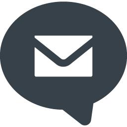 メール来てますよの無料アイコン素材 1 商用可の無料 フリー のアイコン素材をダウンロードできるサイト Icon Rainbow