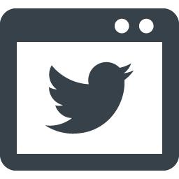 ブラウザでツイッターの無料アイコン素材 商用可の無料 フリー のアイコン素材をダウンロードできるサイト Icon Rainbow