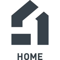 Homeマークの無料アイコン素材 2 商用可の無料 フリー のアイコン素材をダウンロードできるサイト Icon Rainbow
