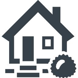 家の無料アイコン素材 11 商用可の無料 フリー のアイコン素材をダウンロードできるサイト Icon Rainbow