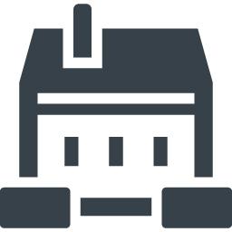 かわいい家の無料アイコン素材 2 商用可の無料 フリー のアイコン素材をダウンロードできるサイト Icon Rainbow
