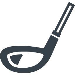ゴルフのドライバーの無料アイコン素材 1 商用可の無料 フリー のアイコン素材をダウンロードできるサイト Icon Rainbow